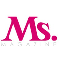 Ms Magazine Logo